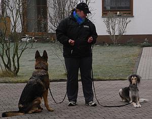 Valentinstag 2008 Bild 1