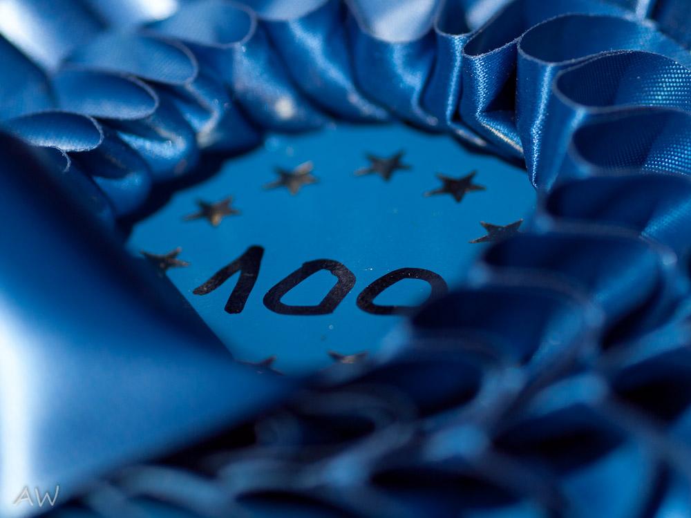 Altencelle 2012 - 100 Punkte