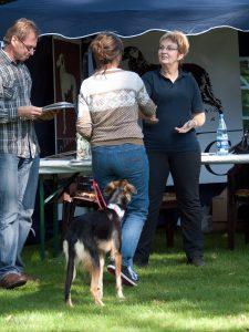 Altencelle 2012 - Glückwunsch